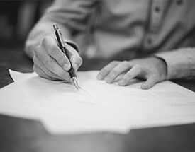 Gestión de trámites administrativos y asesoramiento